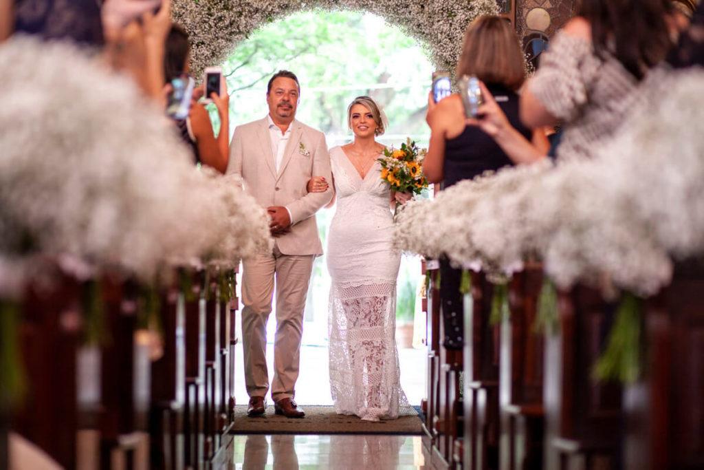 corredor-noiva-casamento-capela-santa-cruz-campinas