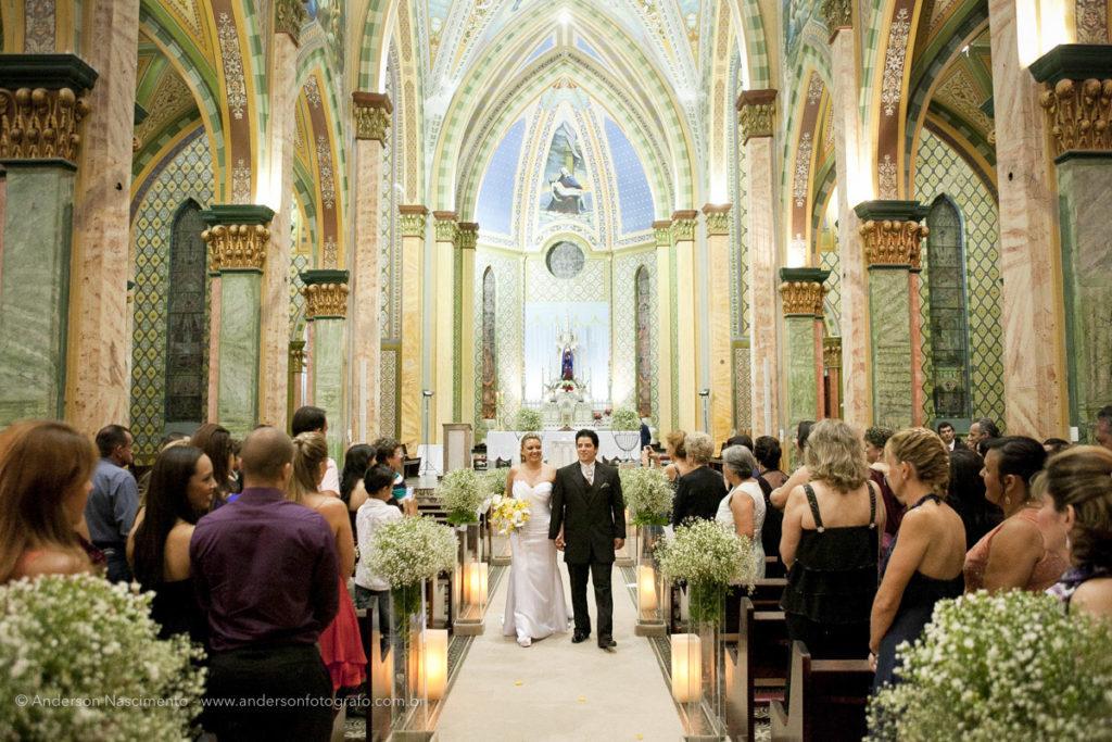 casamento santuário avaré