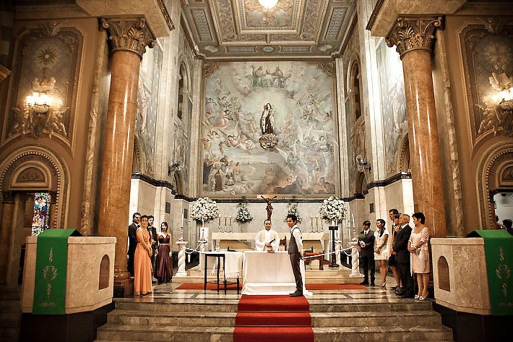 casamento catedral nossa senhora do carmo
