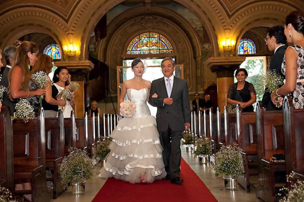 casamento catedral nossa senhora do carmo santo andre