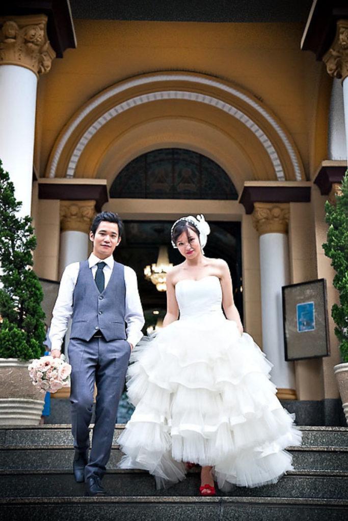 erin leonardo 0473 9f4d36fbea38 - casamento buffet estacao jardim casamento catedral nossa senhora do carmo