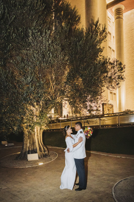 casamento no templo de salomao