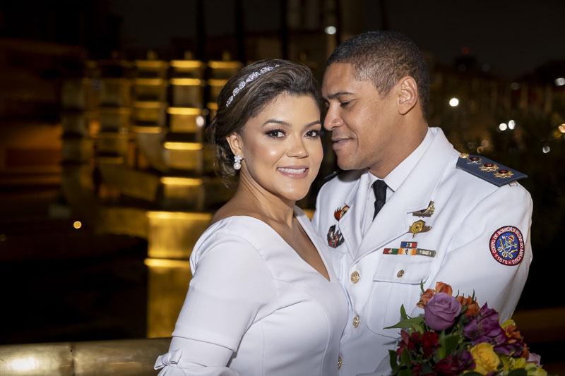 milca alexandre casamento 024 - casamento evangélico casamento no templo de salomão