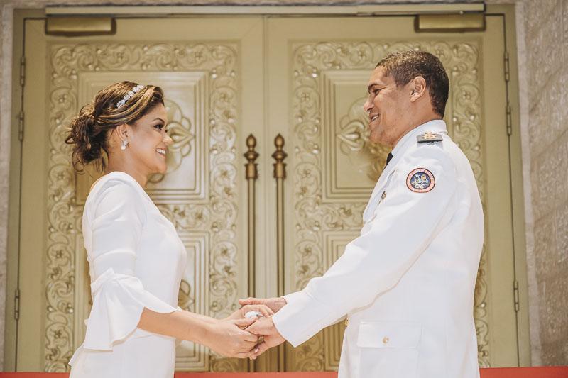 milca alexandre casamento 062 - casamento evangélico casamento no templo de salomão