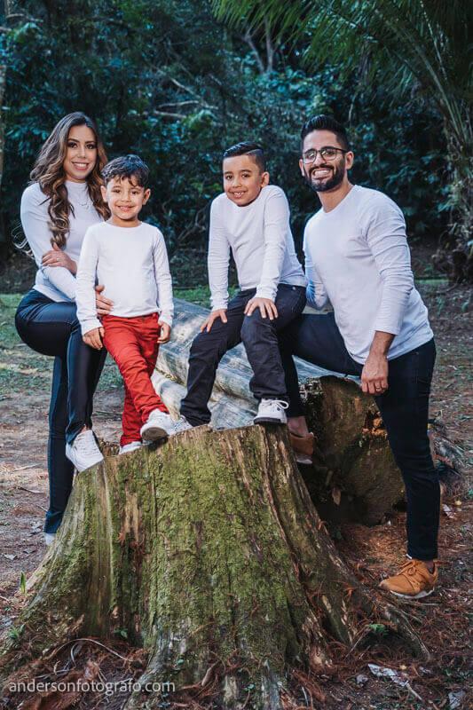 ensaio fotografico familia horto florestal7