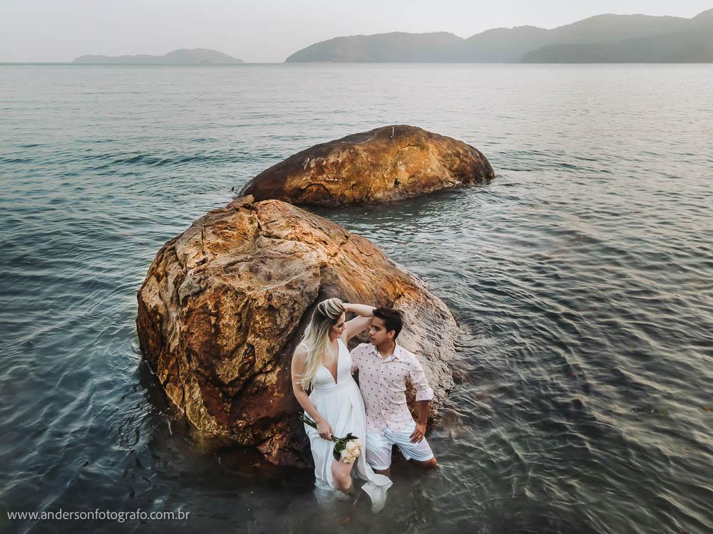 ensaio pre wedding domingas dias