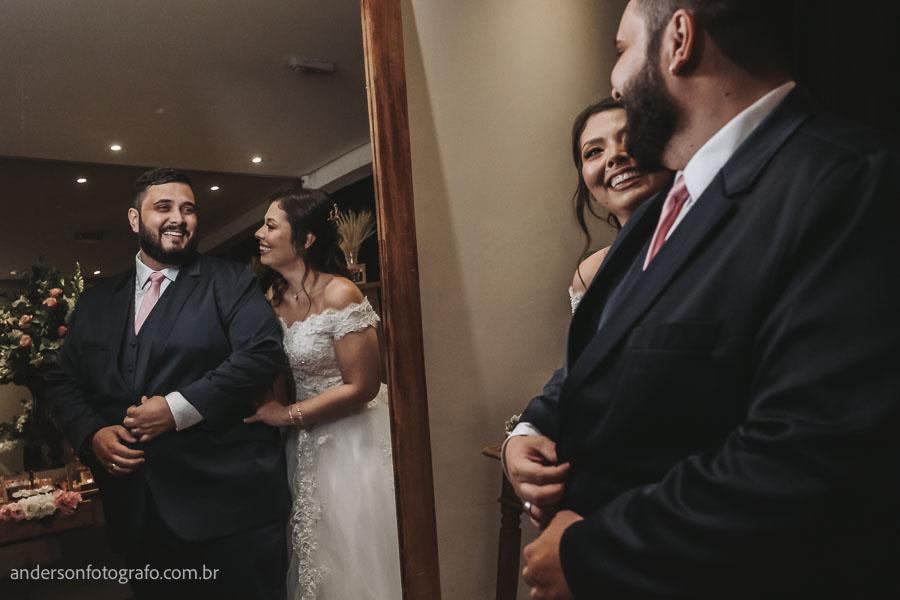 Casamento Villarejo - Villa da Mooca