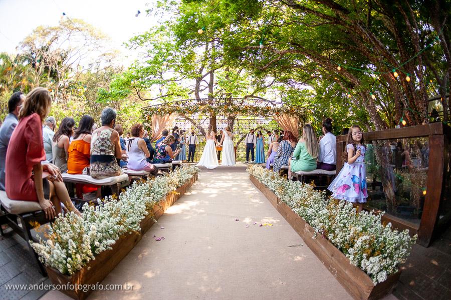 Telma Luana 454 - buffet capricho zona norte Casamento Buffet Capricho - LGBTQIA+
