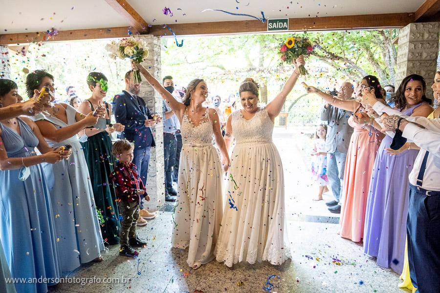 casamento no buffet capricho zona norte